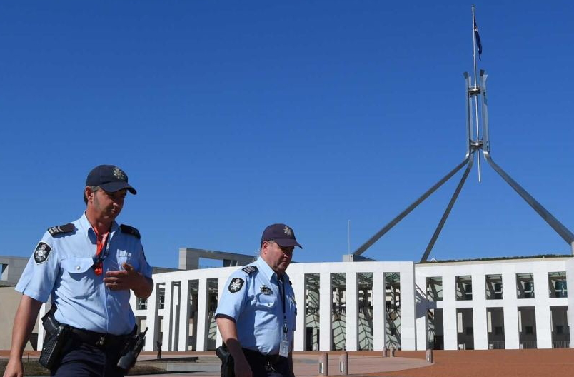 Suspicion falls on China after cyber attack on Australian